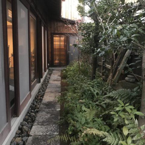 奈良市NT邸