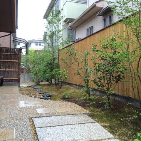 奈良市 N邸